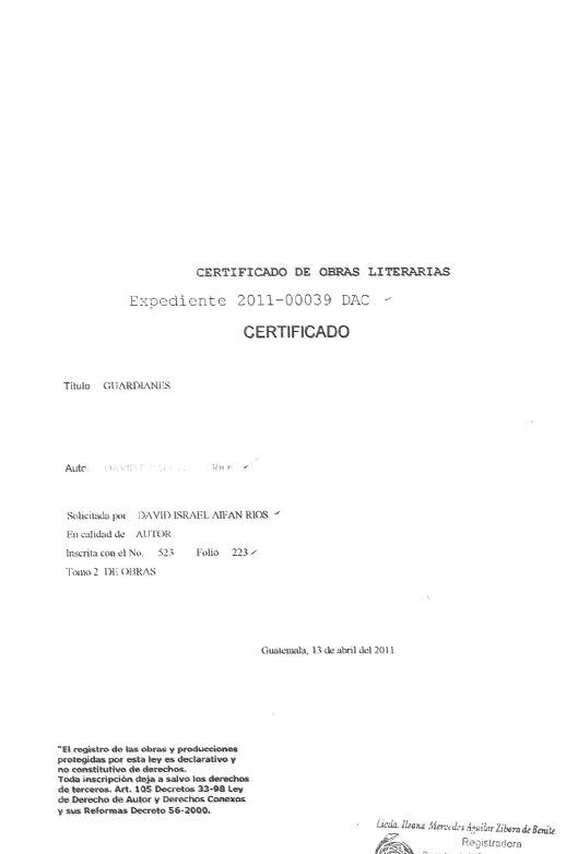 de Formularios y documentos administrativos