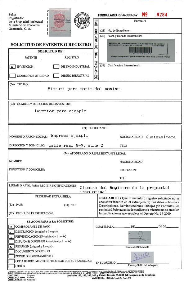 formulario de solicitud de patente lleno.jpg