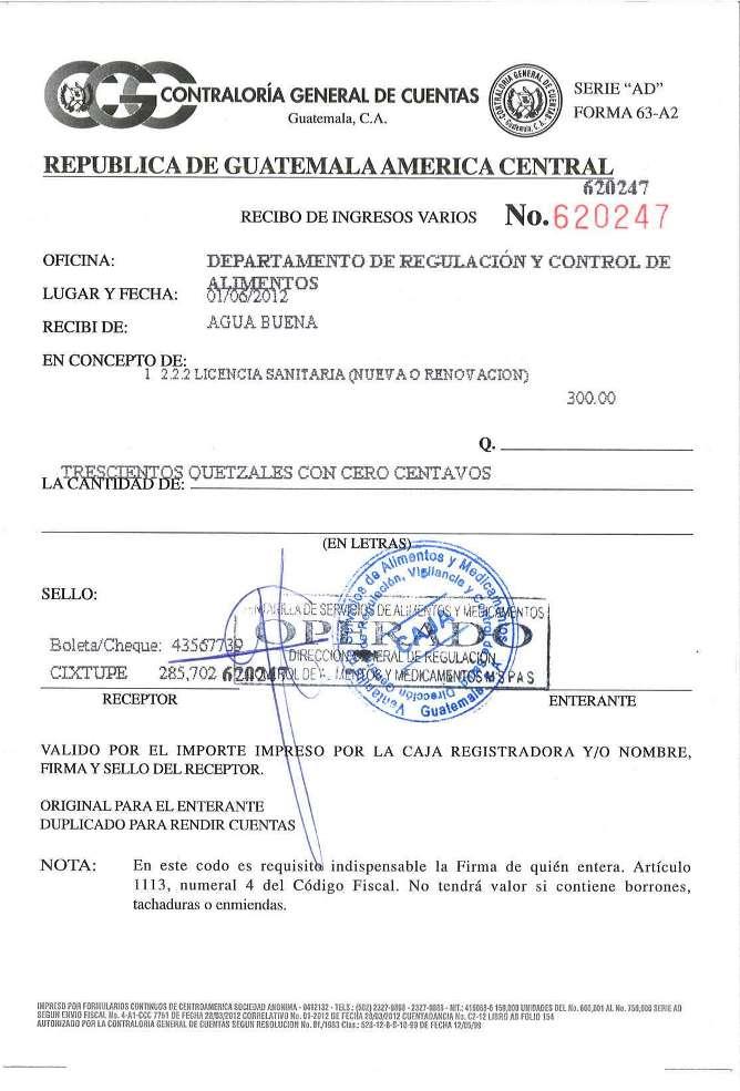 ... more on Recibos pago ministerio poder popular salud vlex venezuela