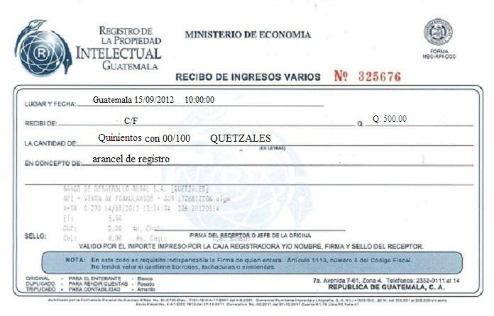 01 recibo de pago for Recibo de nomina en word